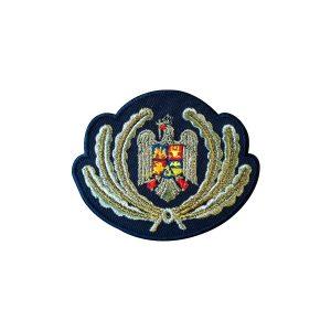 Emblema Coifura Jandarmerie Ofiteri, de vanzare. Comanda acum sau cere oferta.