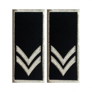 Grade Functionar Public Superior Politia Locala v2 - Insemne oficiale/profesionale si grade pentru Politia Locala. Comanda acum!