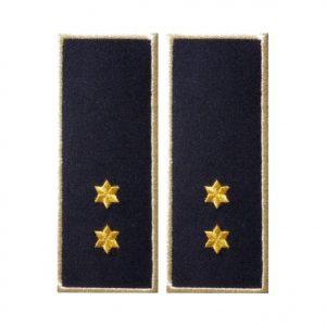 Grade Inspector Politia de Frontiera - Insemne oficiale/profesionale si grade pentru Politia Romana IGPR. Patria et honor! Comanda acum!