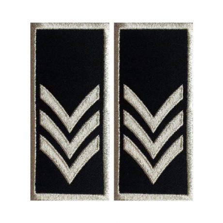 Grade Sef Birou - Compartiment Politia Locala v2 - Insemne oficiale/profesionale si grade pentru Politia Locala. Comanda acum!