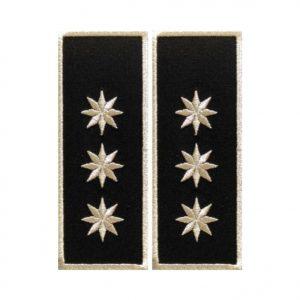 Grade Sef Politia Locala (director executiv) - Insemne oficiale/profesionale si grade pentru Politia Locala. Comanda acum!