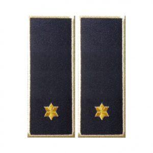 Grade Subcomisar Politia de Frontiera - Insemne oficiale/profesionale si grade pentru Politia Romana IGPR. Patria et honor! Comanda acum!