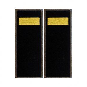 Grade Agent Politia de Frontiera IGPFR gri - Insemne oficiale/profesionale si grade pentru Politia Romana IGPR. Patria et honor! Comanda acum!