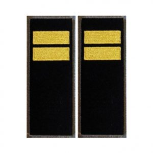 Grade Agent Principal Politia de Frontiera IGPFR gri - Insemne oficiale/profesionale si grade pentru Politia Romana IGPR. Patria et honor! Comanda acum!