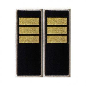 Grade Agent Sef Adjunct Politia de Frontiera - Insemne oficiale/profesionale si grade pentru Politia Romana IGPR. Patria et honor! Comanda acum!