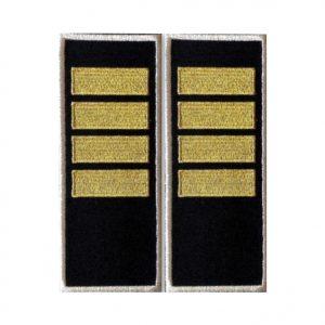 Grade Agent Sef Politia de Frontiera - Insemne oficiale/profesionale si grade pentru Politia Romana IGPR. Patria et honor! Comanda acum!