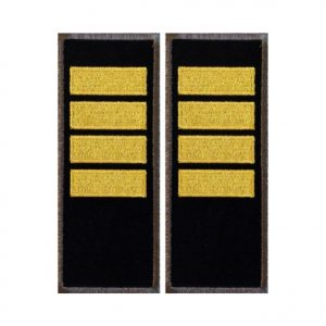 Grade Agent Sef Politia de Frontiera gri - Insemne oficiale/profesionale si grade pentru Politia Romana IGPR. Patria et honor! Comanda acum!