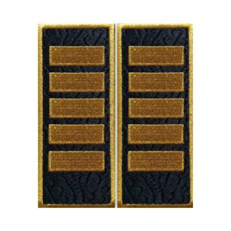 Grade Agent Sef Principal Penitenciar, ANP - Insemne oficiale/profesionale si grade pentru PolitiaPenitenciare ANP. Comanda acum!