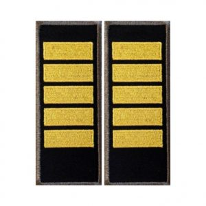 Grade Agent Sef Principal Politia de Frontiera gri - Insemne oficiale/profesionale si grade pentru Politia Romana IGPR. Patria et honor! Comanda acum!