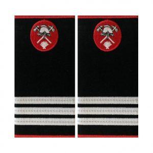 Grade Pompieri IGSU Capitan, de vanzare. Comanda acum sau cere oferta.