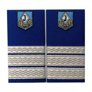 Grade Jandarmi, Plutonier Major Jandarmerie, de vanzare. Comanda acum sau cere oferta.