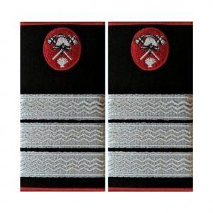 Grade Pompieri IGSU Plutonier Adjutant, de vanzare. Comanda acum sau cere oferta.