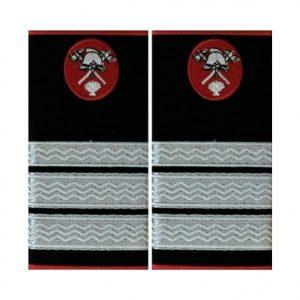 Grade Pompieri IGSU Plutonier Major, de vanzare. Comanda acum sau cere oferta.