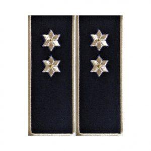 Grade Politie Comisar IGPR - Insemne oficiale/profesionale si grade pentru Politia Romana IGPR. Lex et honor! Comanda acum!