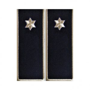 Grade Politie Subcomisar IGPR - Insemne oficiale/profesionale si grade pentru Politia Romana IGPR. Lex et honor! Comanda acum!