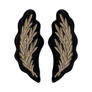Petlite Ofiteri Politie - Insemne oficiale/profesionale si grade pentru Politia Romana IGPR. Lex et honor. Comanda acum!