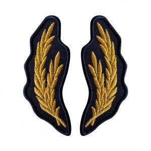Petlite Subofiteri Penitenciar, ANP - Insemne oficiale/profesionale si grade pentru PolitiaPenitenciare ANP. Comanda acum!