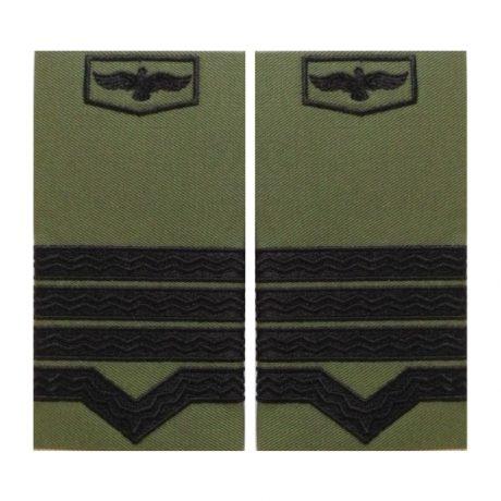 Grade aviatie, grade maistru militar cl 2 aviatie. Va oferim insemne oficiale profesionale/grade militare de instructie pentru Aviatia Militara.