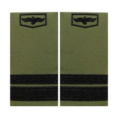 Grade aviatie, grade sergent major aviatie. Va oferim insemne oficiale profesionale/grade militare de instructie pentru Aviatia Militara.