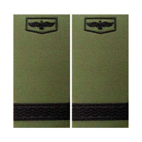 Grade aviatie, sergent aviatie - Insemne aviatie militara. Va oferim insemne oficiale profesionale/grade militare de instructie pentru Aviatia Militara.
