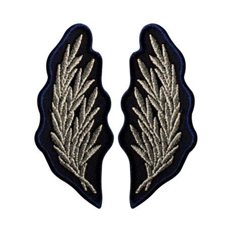 Petlite ofiteri superiori politie IGPR - Insemne oficiale/profesionale si grade pentru Politia Romana IGPR. Lex et Ordo. Comanda acum!