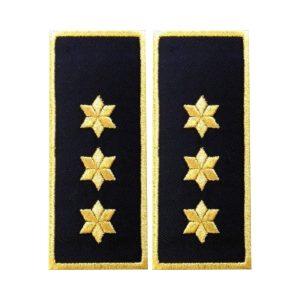 Grade Inspector Principal Penitenciar, ANP-simplu- Insemne oficiale/profesionale si grade pentru PolitiaPenitenciare ANP. Comanda acum!