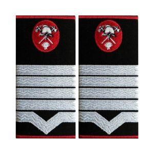 Grade Pompieri IGSU Maistru Militar Clasa 1, de vanzare. Comanda acum sau cere oferta.