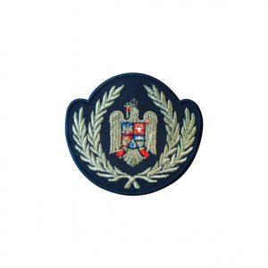 Emblema Coifura Subofiteri Politie IGPR - Insemne oficiale/profesionale si grade pentru Politia Romana IGPR. Comanda acum!