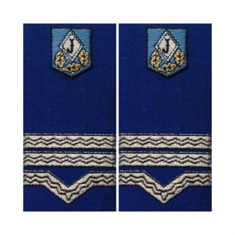 Grade Jandarmi, Maistru militar clasa 3 Jandarmerie, de vanzare. Comanda acum sau cere oferta.