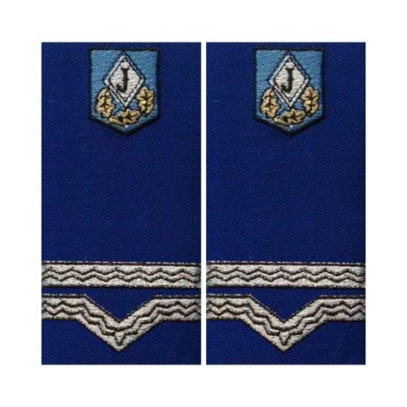 Grade Jandarmi, Maistru militar clasa 4 Jandarmi
