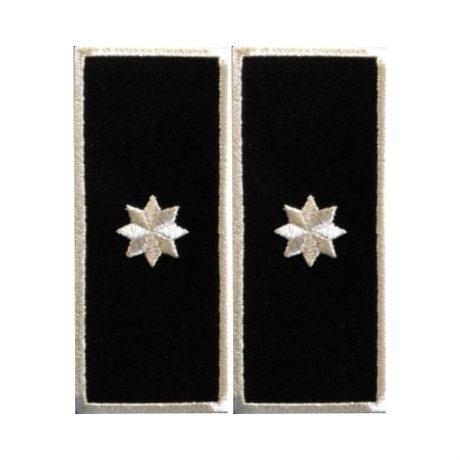 Grade Sef Serviciu Politia Locala v3 - Insemne oficiale/profesionale si grade pentru Politia Locala. Comanda acum!