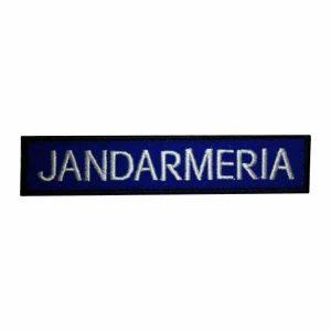 Ecuson Jandarmeria piept - Insemne oficiale/profesionale si grade pentru Jandarmeria Romana IGJR. Lex et ordo! Comanda acum!
