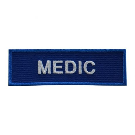 Ecuson Ambulanta-Medic-piept
