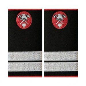 Grade Pompieri IGSU CAPORAL, de vanzare. Comanda acum sau cere oferta.