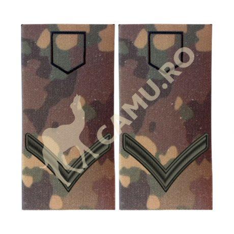 Grade Soldati Gradati Armată Fruntas Instrucție – Selectează Arma