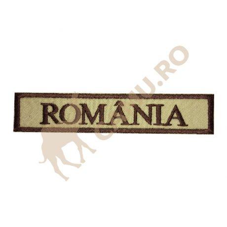 ECUSON BEJ ROMANIA – SIMPLU