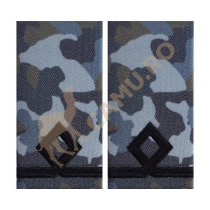 GRADE OFITERI AVIATIE COMBAT - SUBLOCOTENENT Grade Militare Combat AVIATIE de vânzare | Grade Ofiteri Aviatie | Grade Subofiteri Aviatie | Grade Maistri Militari Aviatie | Embleme Aviație MAPN | Petlițe Aviație | Ecusoane Aviație | Nominale și alte însemne distinctive pentru uniforma Aviației Române MAPN Combat/Ripstop. *Conforme cu legislația în vigoare.