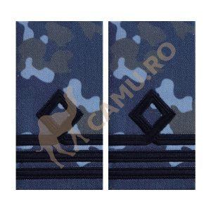 GRADE OFITERI AVIATIE COMBAT - CAPITAN Grade Militare Combat AVIATIE de vânzare | Grade Ofiteri Aviatie | Grade Subofiteri Aviatie | Grade Maistri Militari Aviatie | Embleme Aviație MAPN | Petlițe Aviație | Ecusoane Aviație | Nominale și alte însemne distinctive pentru uniforma Aviației Române MAPN Combat/Ripstop. *Conforme cu legislația în vigoare.