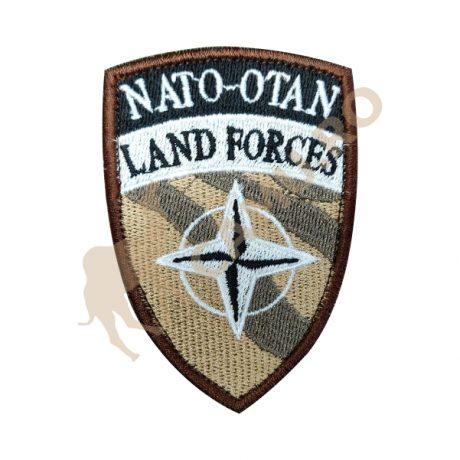 Nato Otan Land Foces