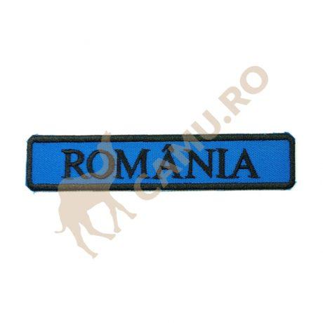 ECUSON ROMANIA – MARINA